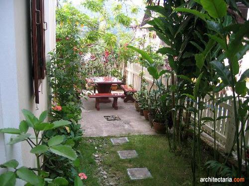 430 Desain Kebun Halaman Rumah Gratis