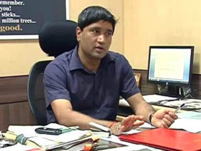 'Disappointed With PM's Office,' Says Whistleblower and Magsaysay Winner Sanjiv Chaturvedi