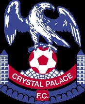 Crystal Palace's emblem