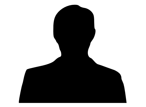 Blank Profile Head Clip Art at Clker.com - vector clip art online ...
