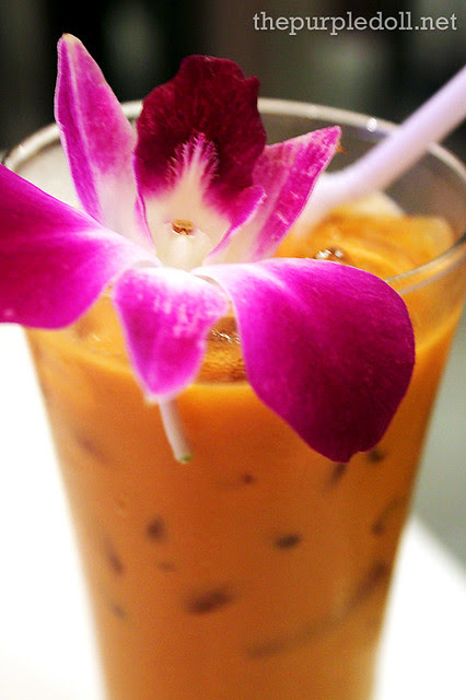 Thai Milk Tea (P130)