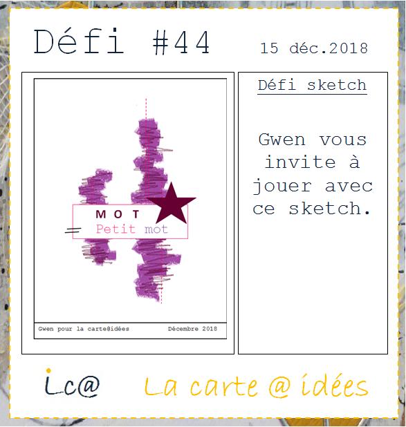 Défi#44