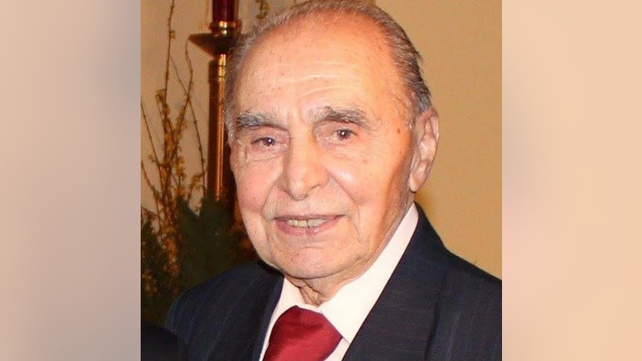 Vito Perillo, a 93-year-old World War II veteran, scored a surprise victory over an incumbent New Jersey mayor in Tuesday's election.