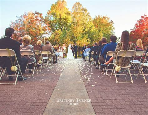 Wedding Inn at Carnall Hall Fayetteville AR Weddings