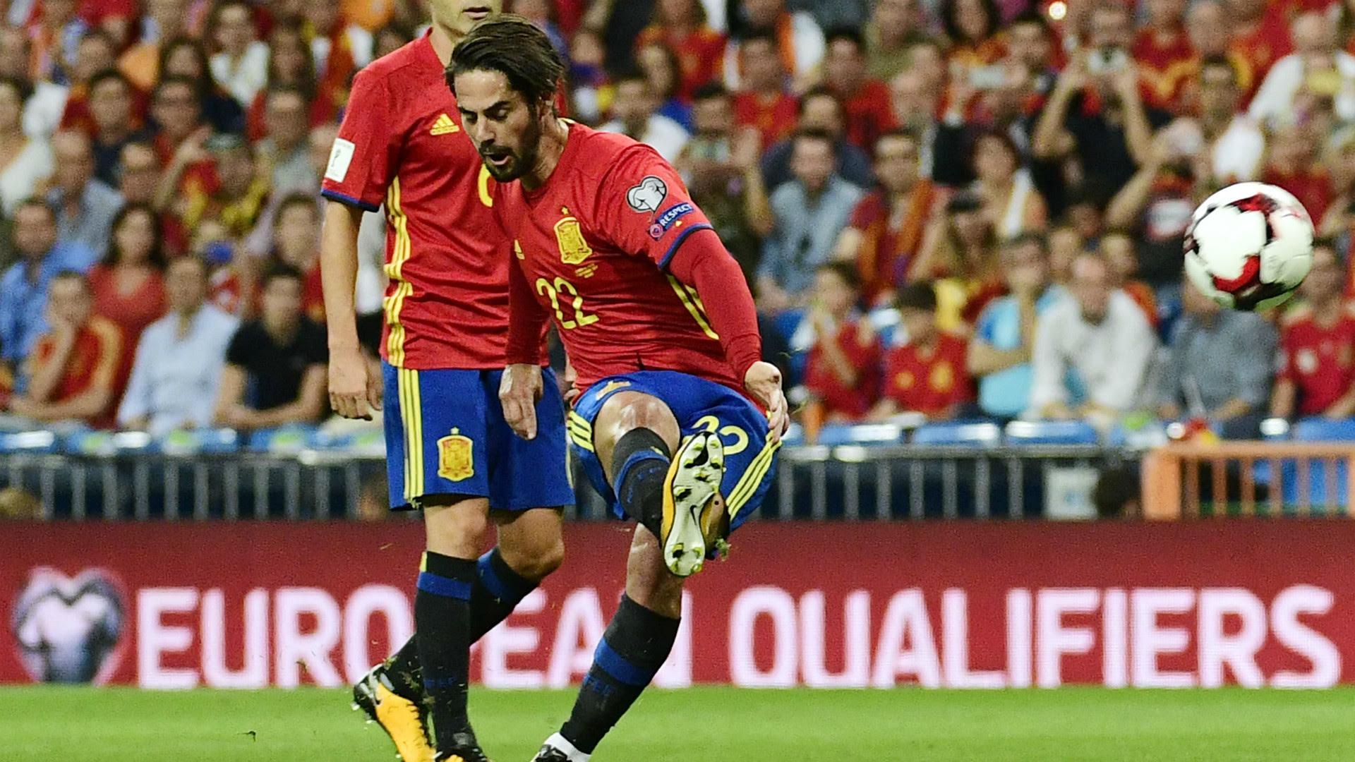 Spain National Team Wallpaper 2018 (71+ images)