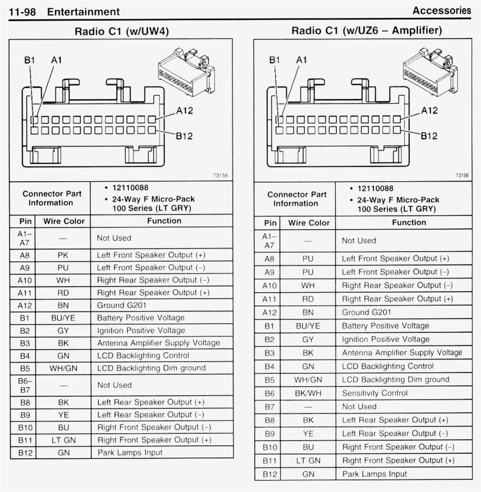 2004 Chevy Cobalt Radio Wiring Diagram Wiring Diagram United United Maceratadoc It