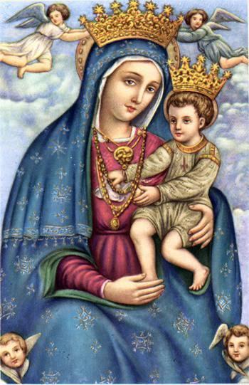 Image result for Nuestra Senora de las gracias