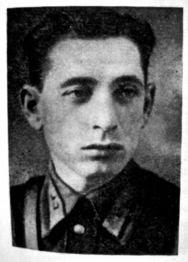 Прототипом главного героя стал знаменитый одесский чекист Давид Курлянд
