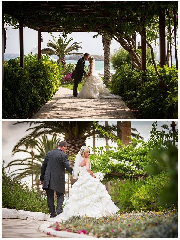 Beach wedding in Cyprus photo Cyprus wedding photographer-Phil Lynch Photographer 030.jpg