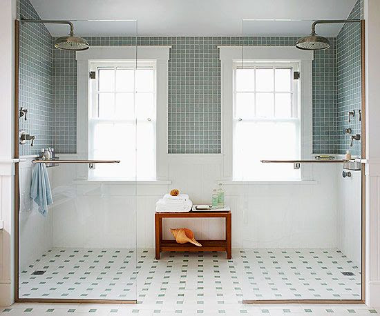 If only I had the space! Had to include this one even though it is not a possibility in my bathroom renos