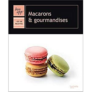 Macarons & gourmandises