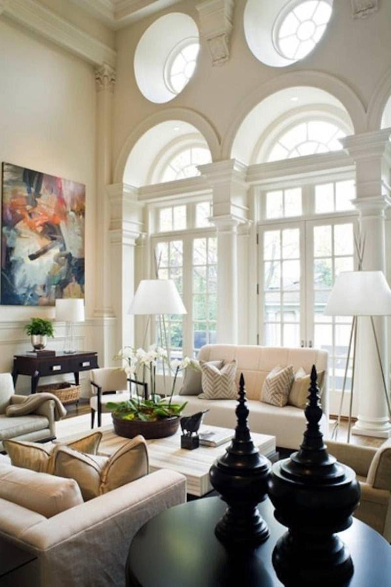 Best 25  High ceiling decorating ideas on Pinterest | High ...