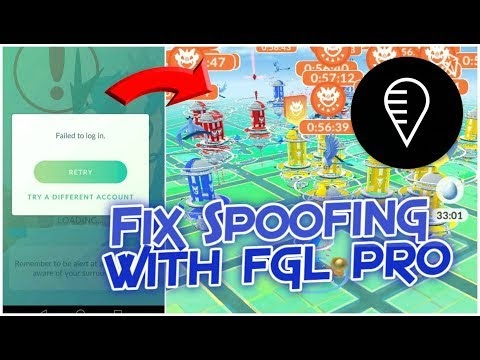 how to use fgl pro