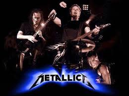 Nothing Else Matters Metallica con la Sinfónica de San Francisco. Partitura de Nothing Else Matters.