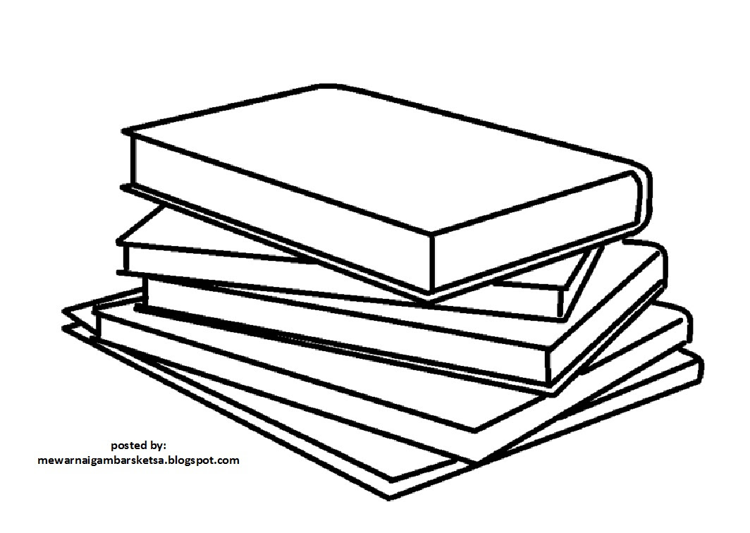 15 Contoh Sketsa Gambar Kartun Untuk Mewarnai Auto Electrical