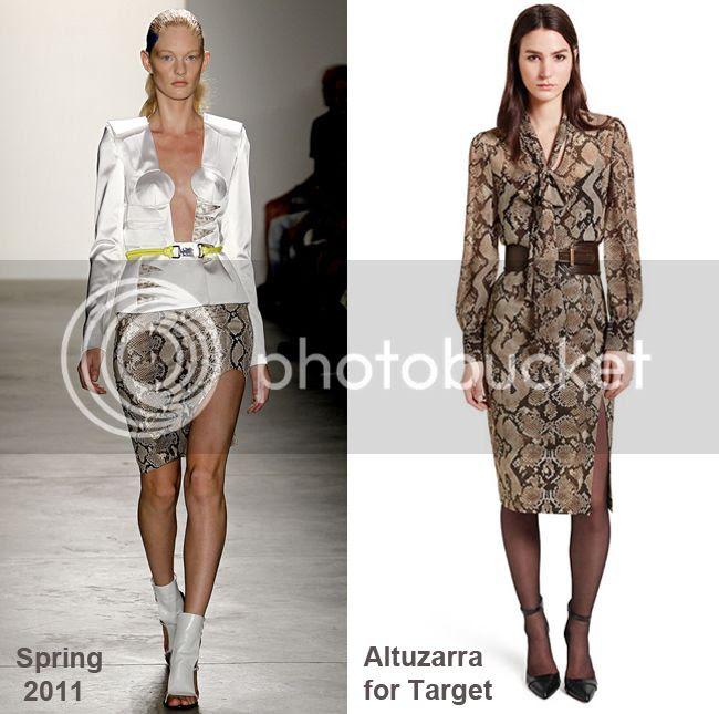 Altuzarra-for-Target-Snake-Skirt