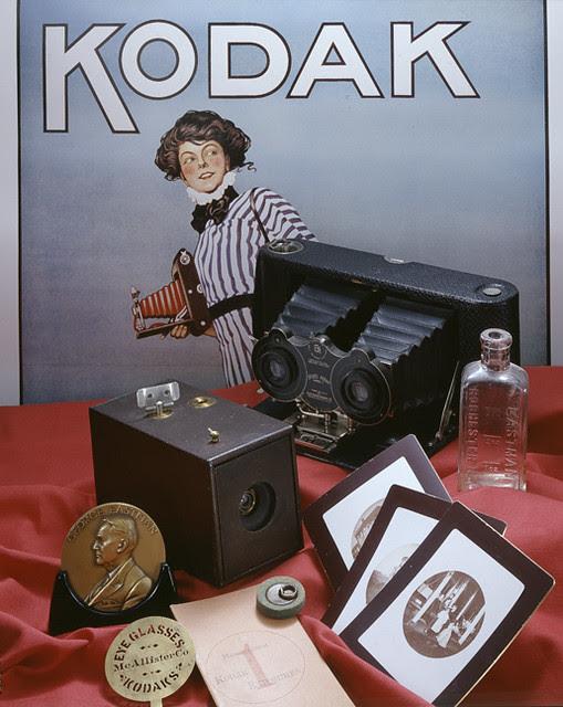 Kodak Still Life