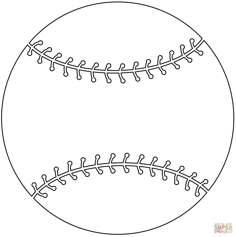 Dibujo De Jugador De Béisbol Saltando Para Atrapar La Pelota Para