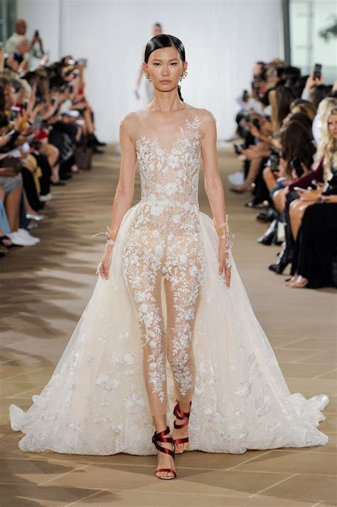 20 Amazing Bridal Jumpsuits (That Would Rival Any Wedding
