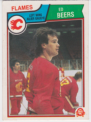 Ed Beers 83 front