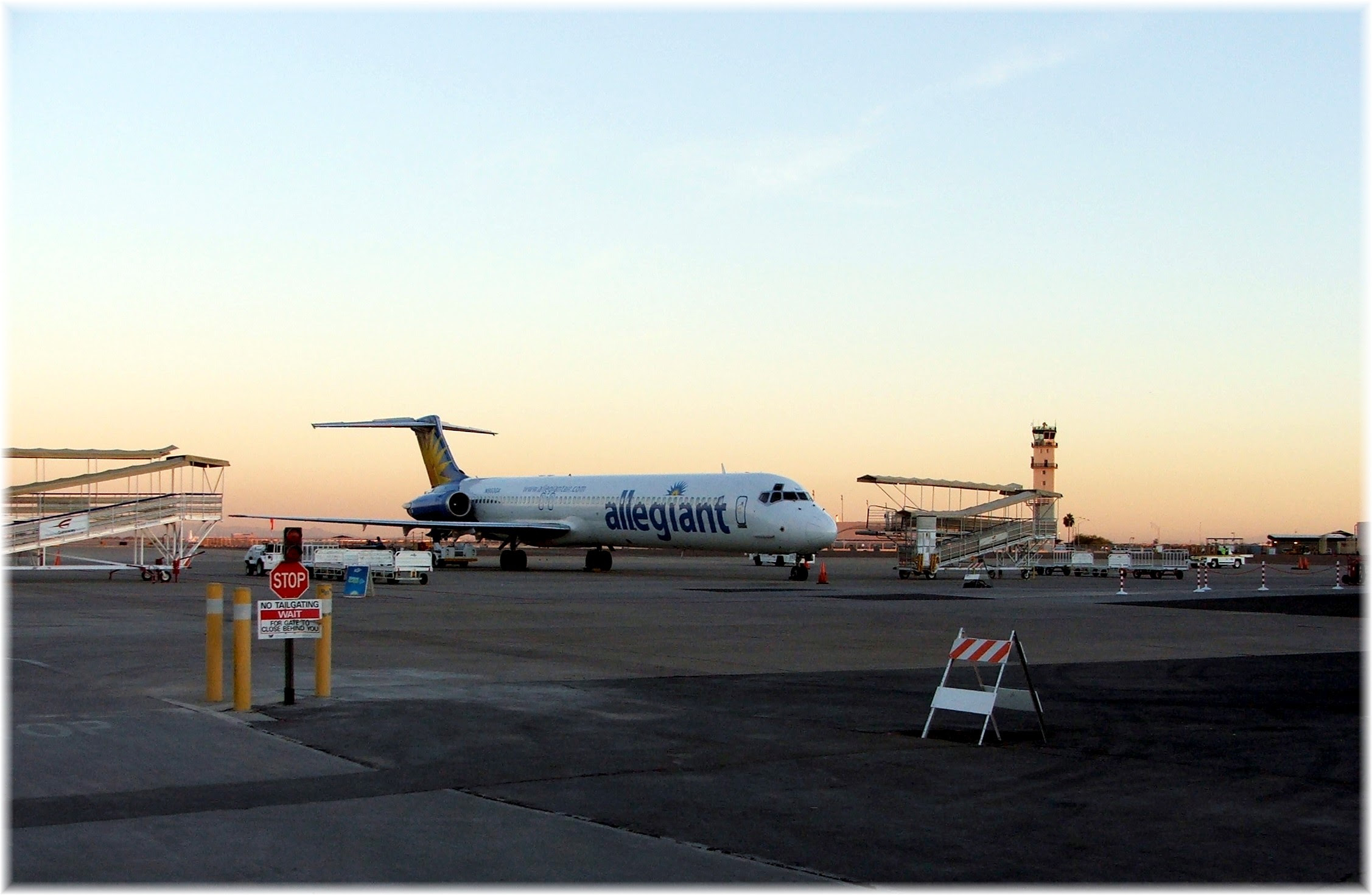 Two New Hangars To Be Built At Phoenix Mesa Gateway Airport