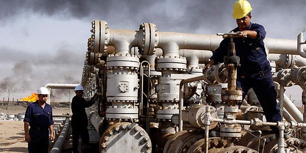 Βαγδάτη: «Καψόνι» στους Τούρκους, μα το κουρδικό πετρέλαιο…