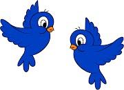 Terbaru 30+ Gambar Burung Kartun