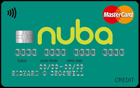 MBNA's new online-only brand Nuba launches with 41 month balance transfer offer, and an 'all ...