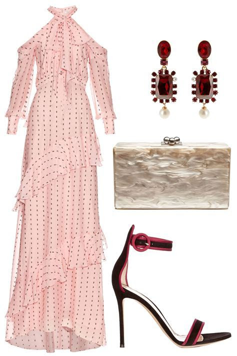 What to Wear to a Fall 2016 Wedding   10 Fall Wedding