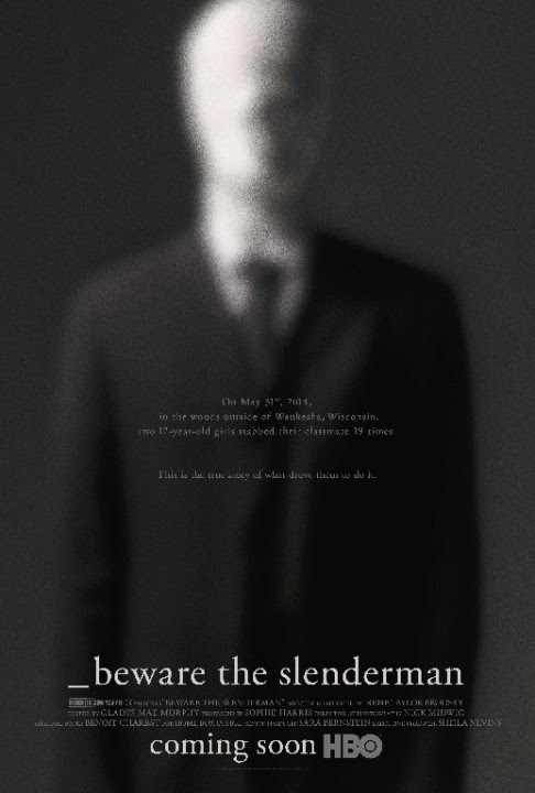 BEWARE THE SLENDERMAN: 1eres images intrigantes d'un doc inspiré d'un terrible fait divers