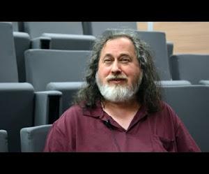 Per Richard Stallman il voto elettronico e quello via internet sono strumenti stupidi