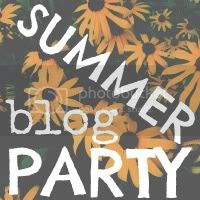 Summer Blog Party