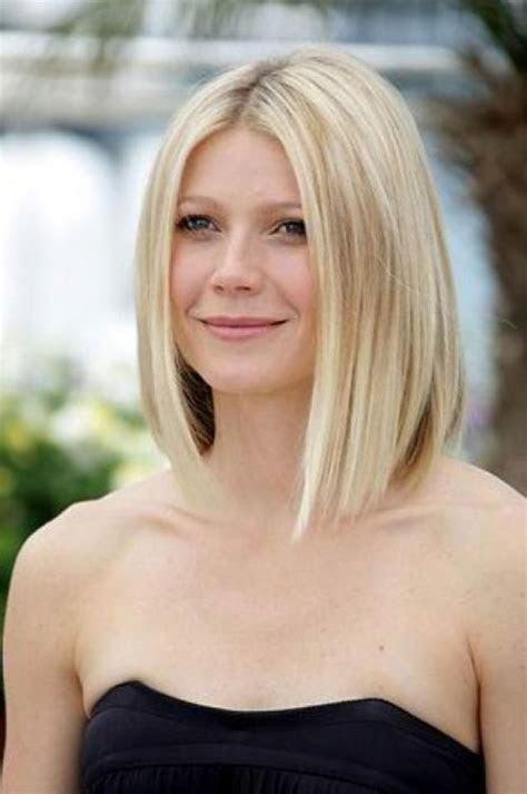 gorgeous medium length haircuts  fall  hairstyle