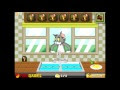 SERIES OF TOM & JERRY CHEESE WAR GAME