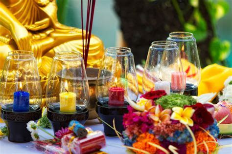 Buddhist Weddings in Bali   all you need to know about it