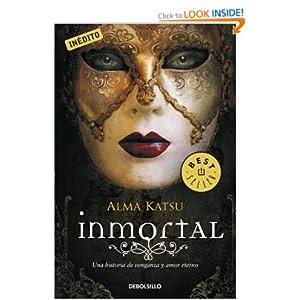 Inmortal / The Taker (Spanish Edition)