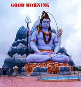 213 Lord Shiva Good Morning Images Good Morning