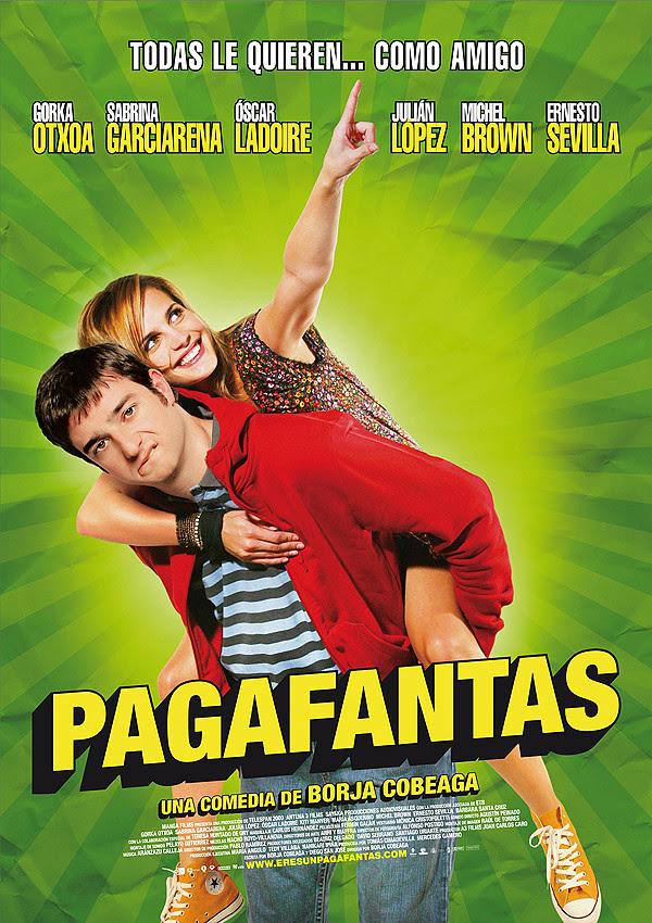 Pagafantas (Borja Cobeaga, 2.009)