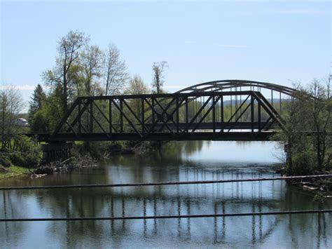 bridgehuntercom psap satsop river bridge