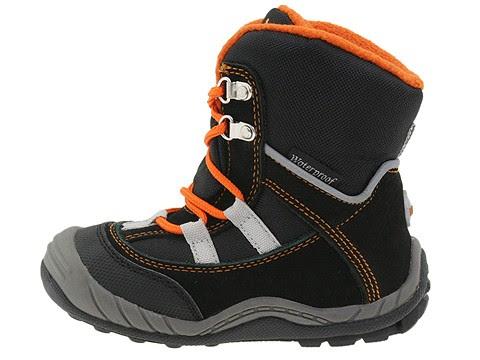 UMI snow boot