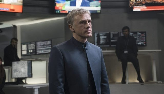 Christopher Waltz Reportedly Set to Return as Blofeld in Bond 25