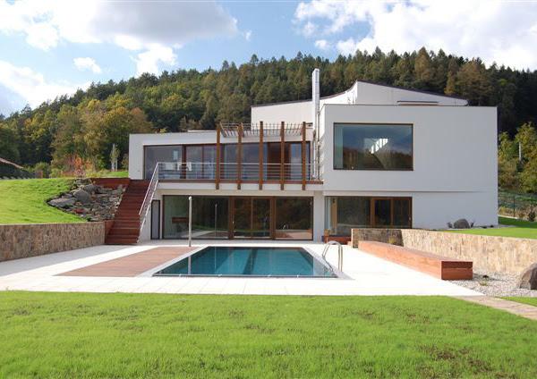 Hill House | Modern House Designs