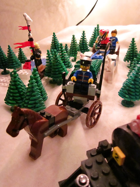 Lego Christmas 0213
