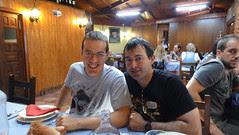 Diego and Jorge, Aviles supremos