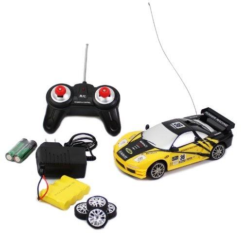 Car Radio Control 1 24 Scale Rtr Remote Control Full Function Acura