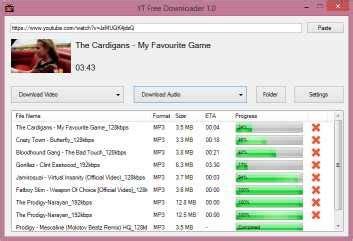 yt  downloader malware virus