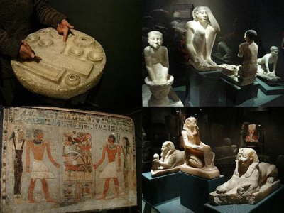 Alexandria National Museum 5
