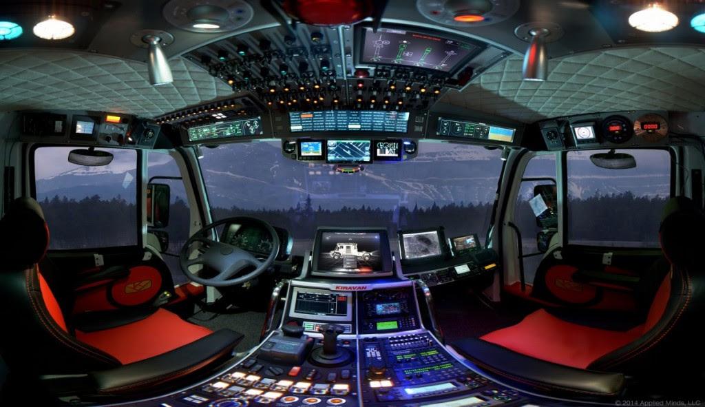απίστευτο όχημα5