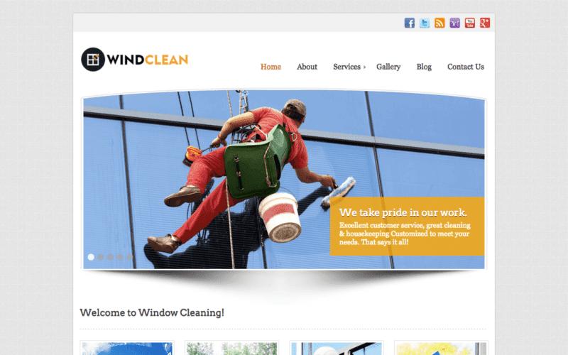 WindClean