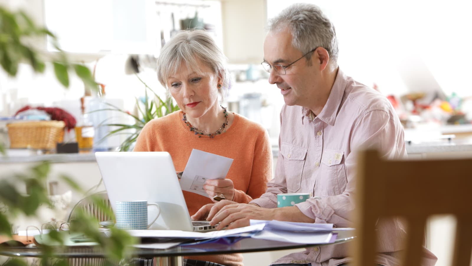 71% of retirement age investors worry rising inflation will negatively affect their savings, survey finds